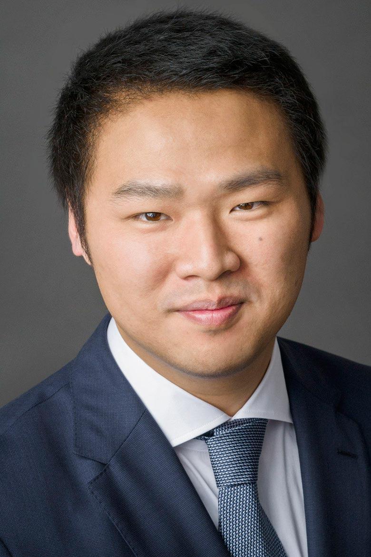 Zihao Jiang