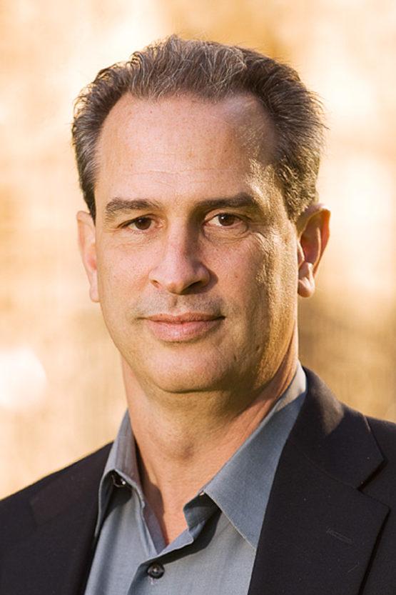 Portrait of Stephen Haber
