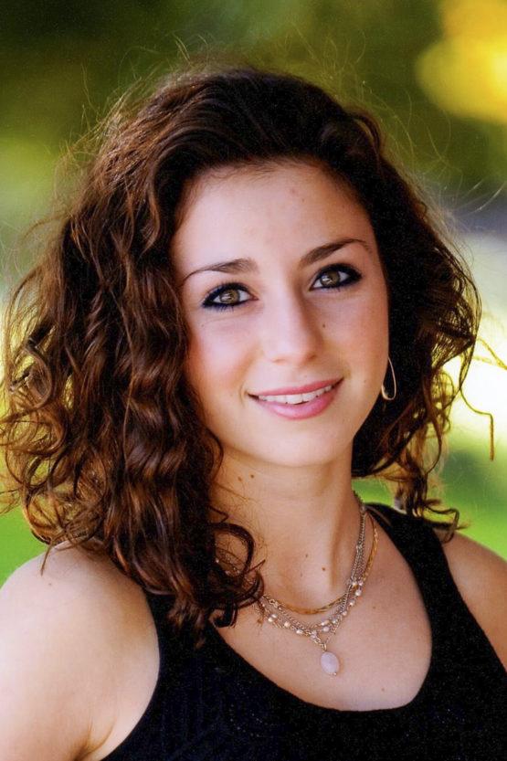 Portrait of Marisa Graham Messina