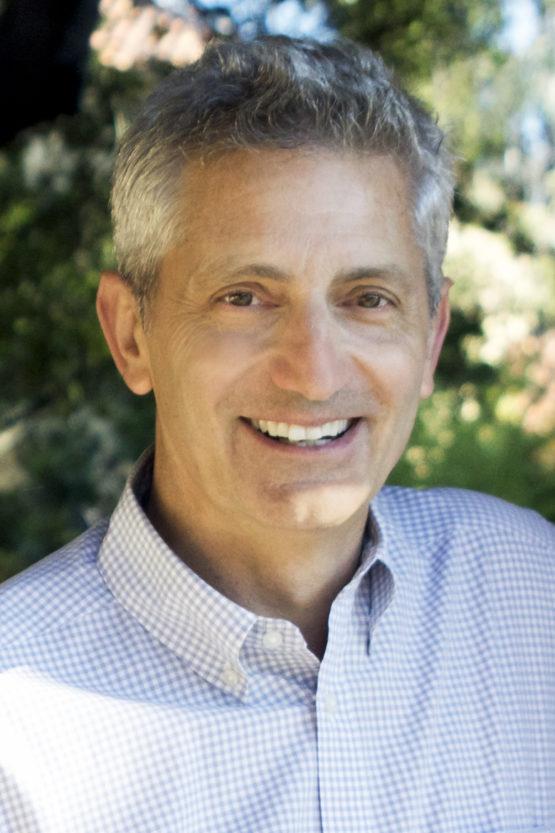 Portrait of Stephen P. Boyd