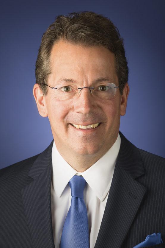 Portrait of John Edward Moalli