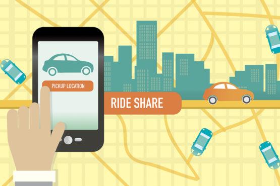 Free Carpool Listings and Rideshare Software