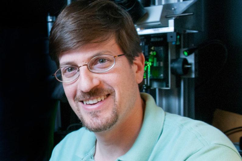 Mark Schnitzer
