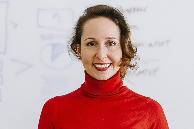 Erica Gaston