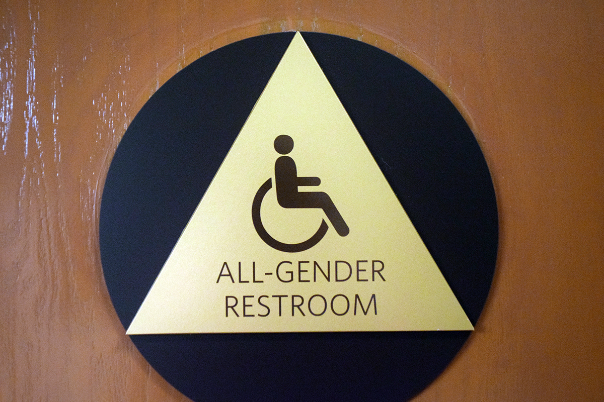 Outstanding Stanford Increases The Number Of All Gender Restrooms On Download Free Architecture Designs Scobabritishbridgeorg
