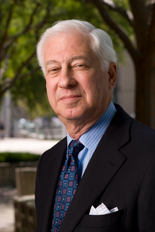 John Freidenrich portrait