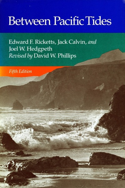 Between Pacific Tides is one of the most best-selling books of Stanford University Press.