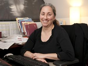 Adina Glickman
