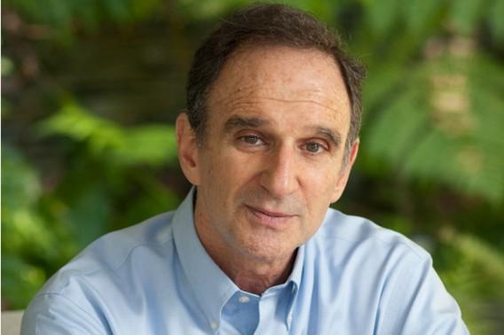 Martin Hellman