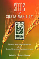 Seeds of Sustainability book