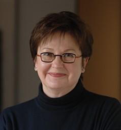 German Studies Professor Elizabeth Bernhardt