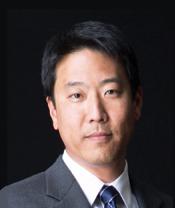 Harold Y. Hwang