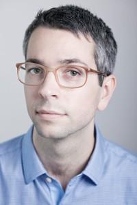 Photo of Anthony Marra