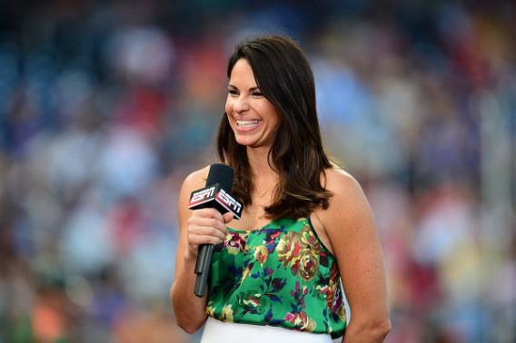 Mendoza (Photo courtesy ESPNImages)