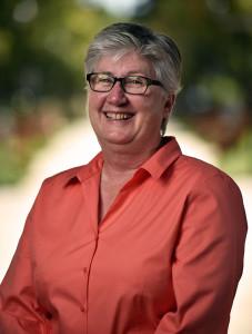 Cathy Glaze