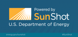 Sun Shot logo