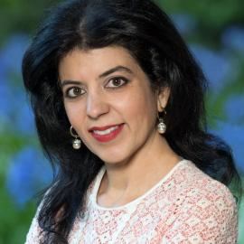 Priya Satia