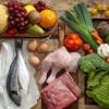 Paleo diet ingredients