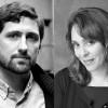 Phil Klay, Natasha Tredewey / Courtesy Stanford Live