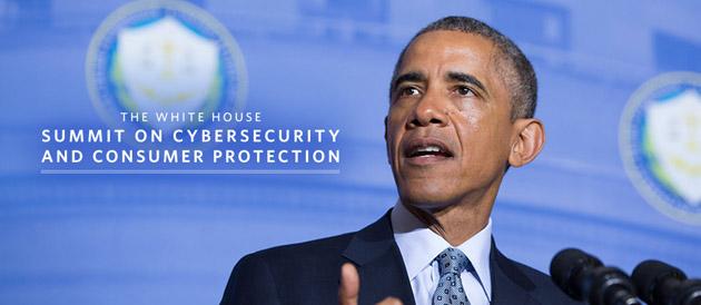 President Obama at a podium
