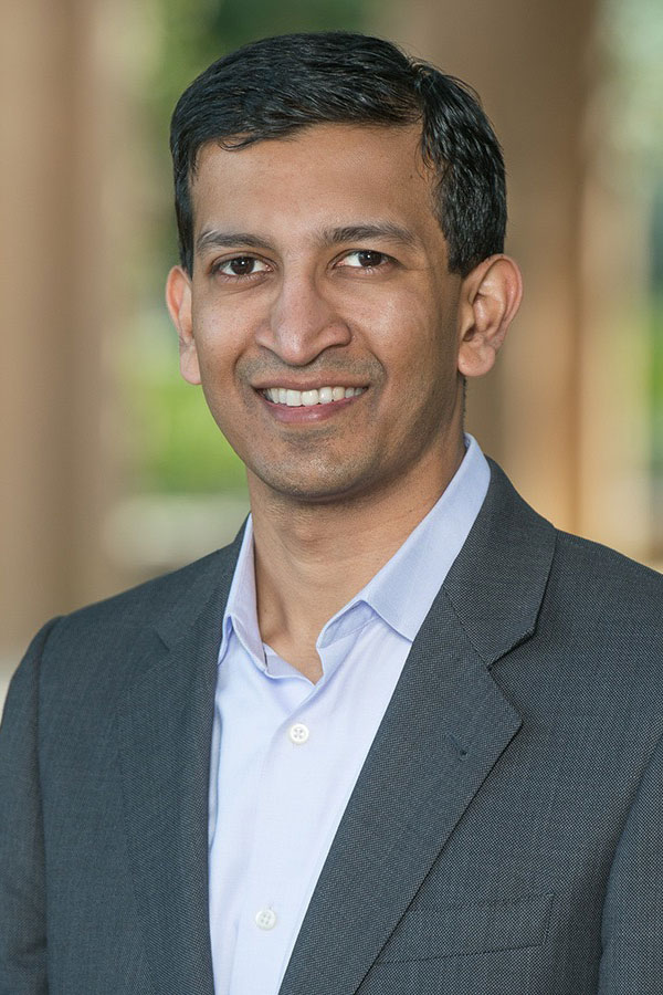 In a new study, Stanford economist Raj Chetty found that the link between income and life expectancy varies from one area to another within the United States.
