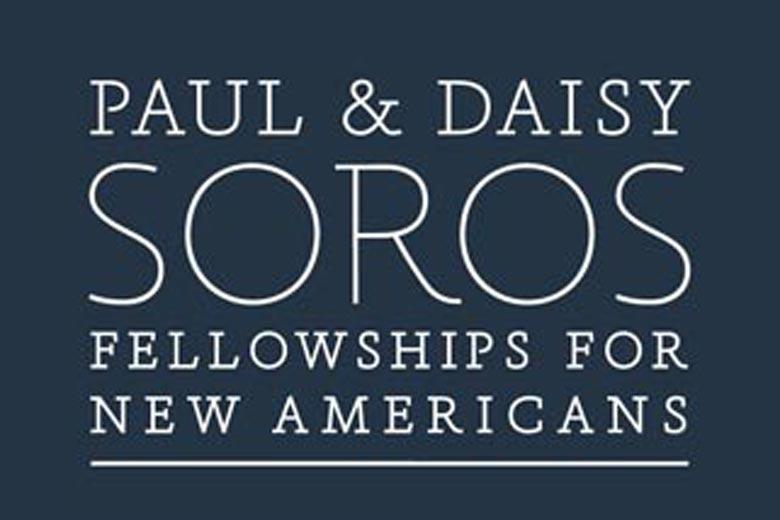 Four Stanford graduate students, one alumnus awarded 2018 Soros