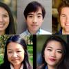 2016 Yenching Scholars