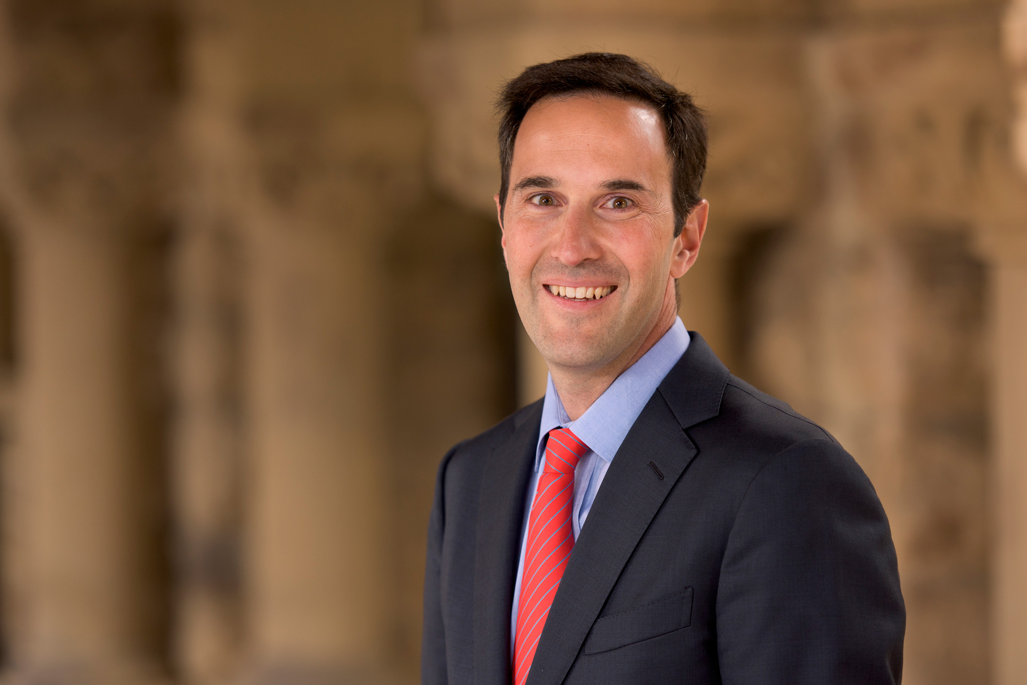 Jonathan Levin named dean of Stanford Graduate School of Business