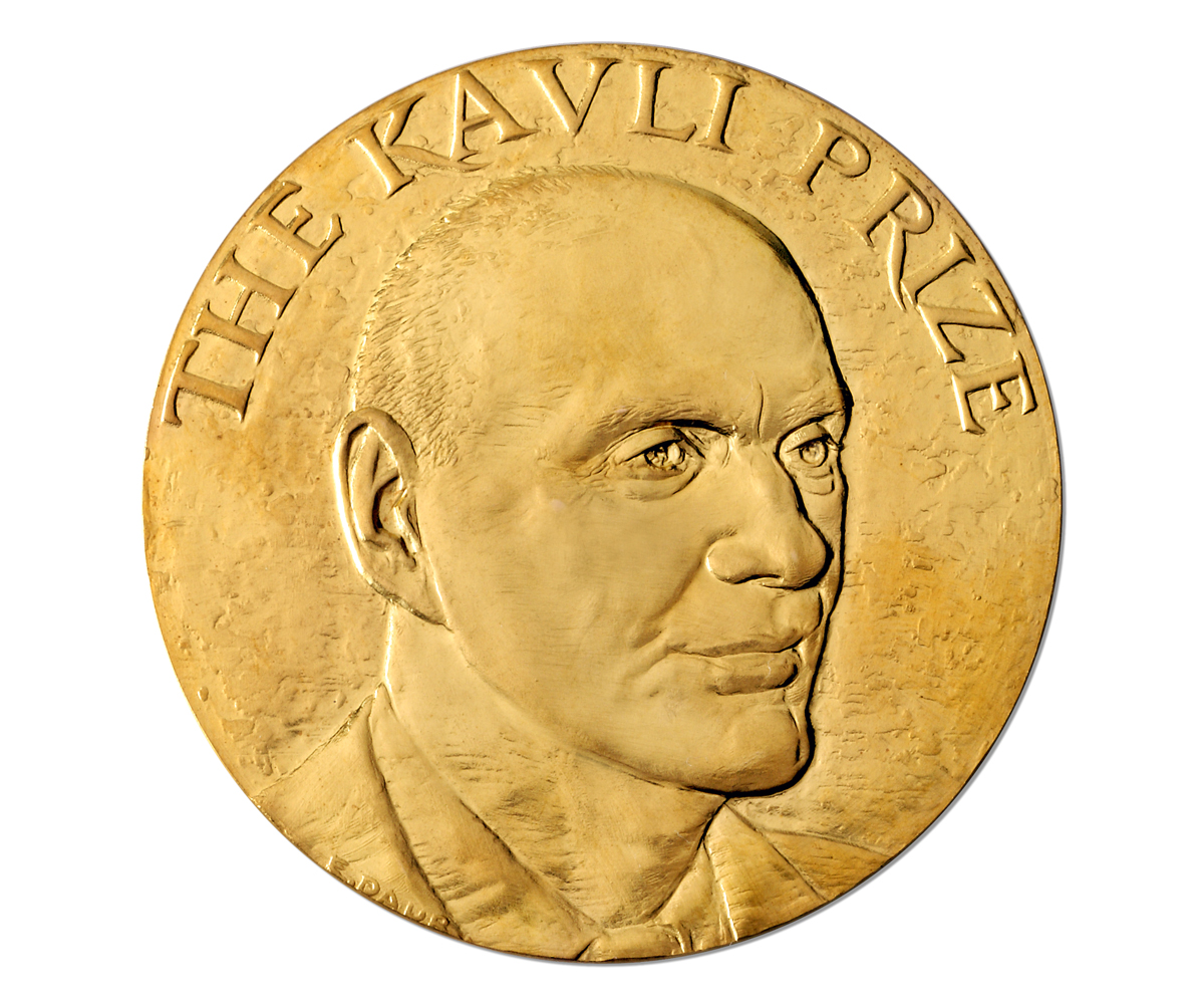 Two Stanford professors win prestigious Kavli Prizes ...