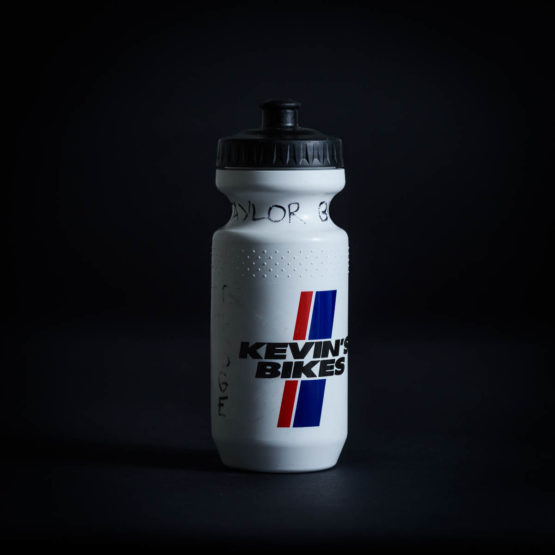 Water Bottle from Kevin's Bikes