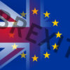 Brexit symbol