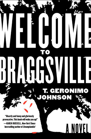book cover of 'Welcome to Braggsville'