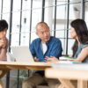 Japanese startup group