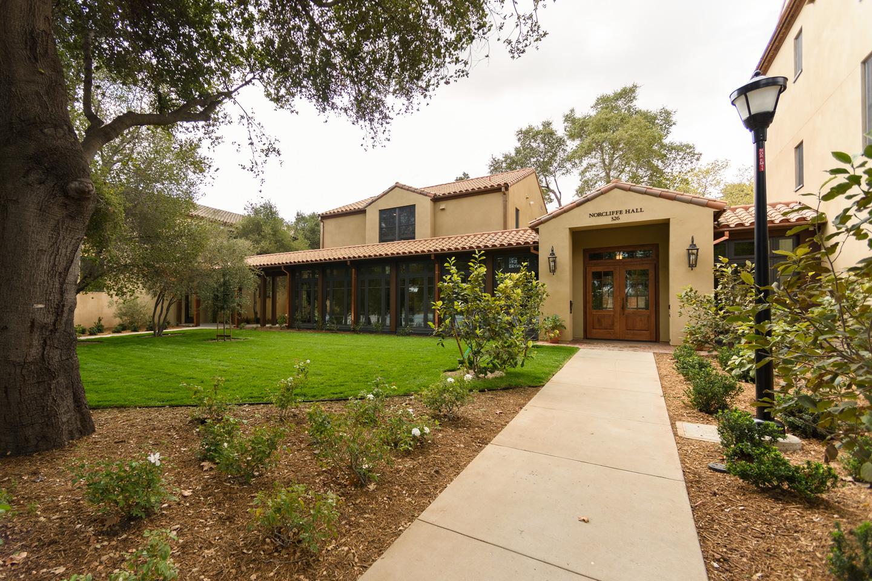 Images of Stanford Dorms Lagunita - #rock-cafe