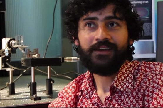 Manu Prakash wants to grow a generation of young scientists by distributing powerful yet inexpensive laboratory instruments around the globe.
