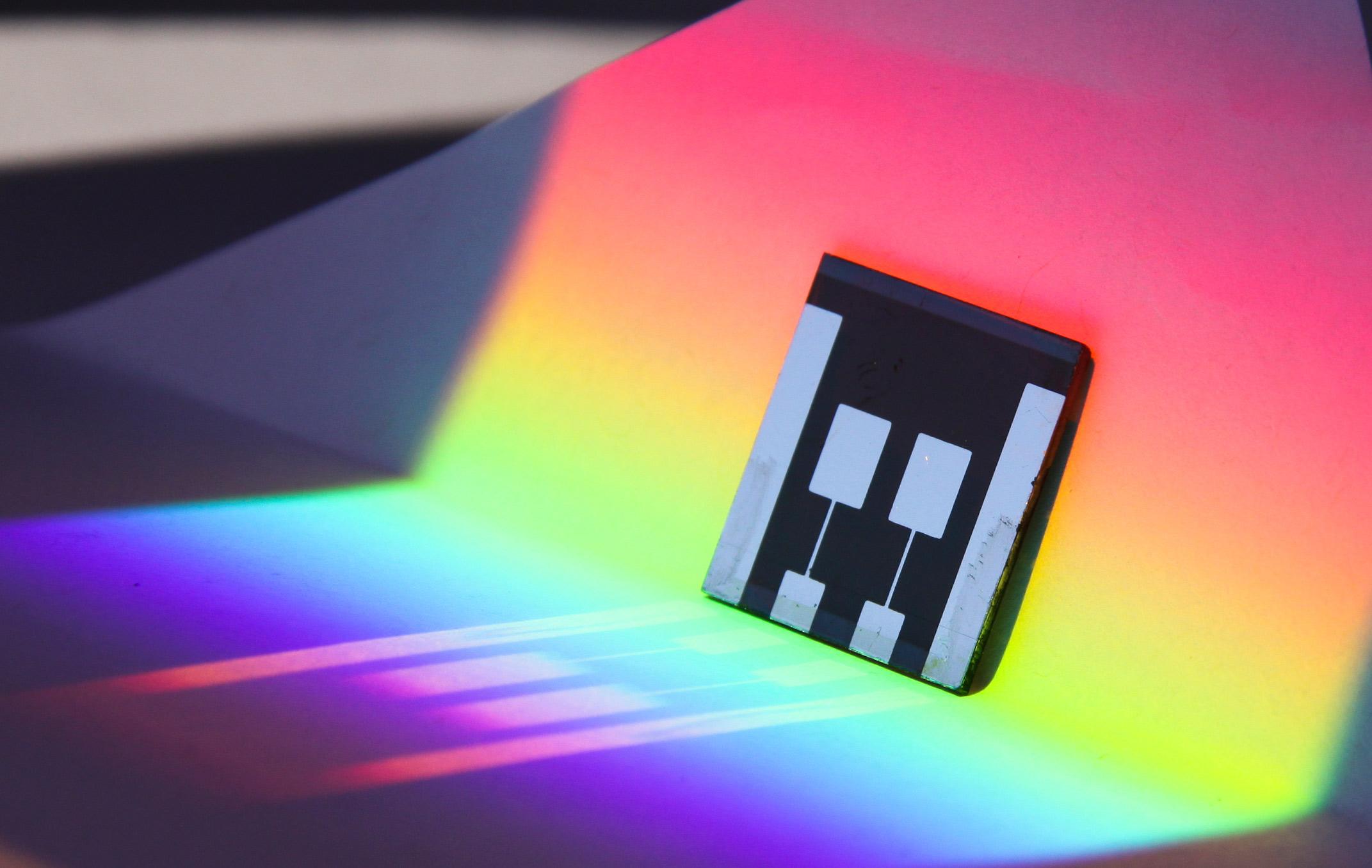 Perovskite Solar Cell Design Shows Promise Stanford News