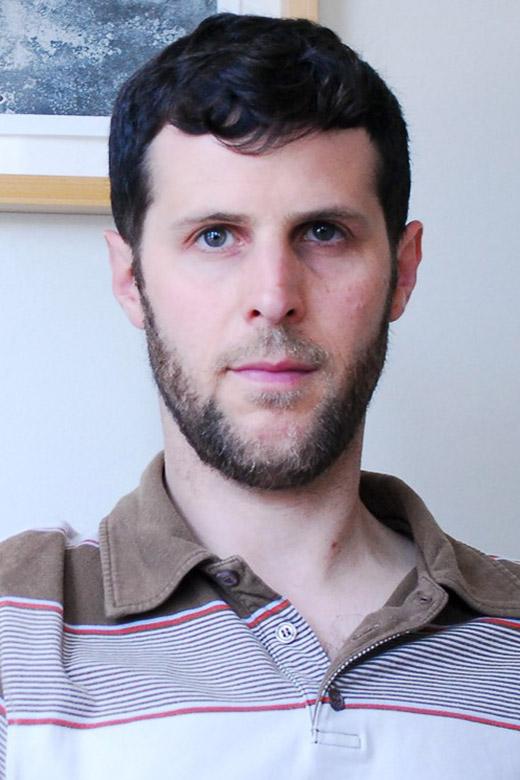 Amit Goldenberg