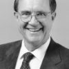 1995 portrait photo of David Tyack
