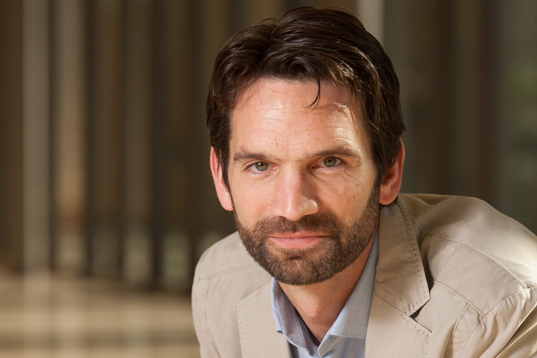 portrait of Matthew Tiews