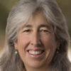 Portrait of law Professor Deborah Sivas