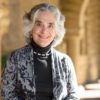 Stanford Provost Persis Drell