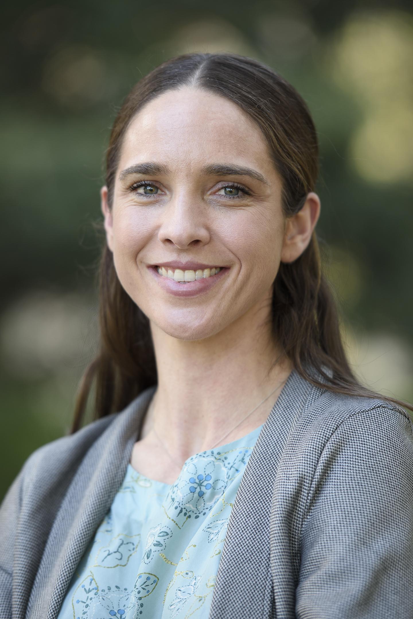 Katharine Mach