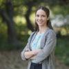 Climate scientist Katharine Mach