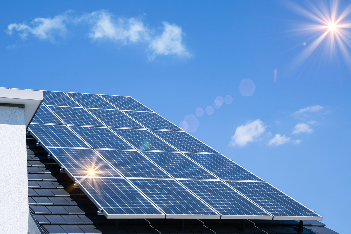 New Study Calls For U S Solar Policy Reform Stanford News