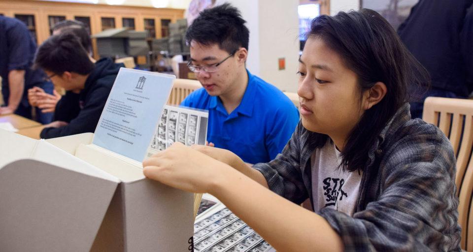Jiuaxin Guan and Emily Zhang