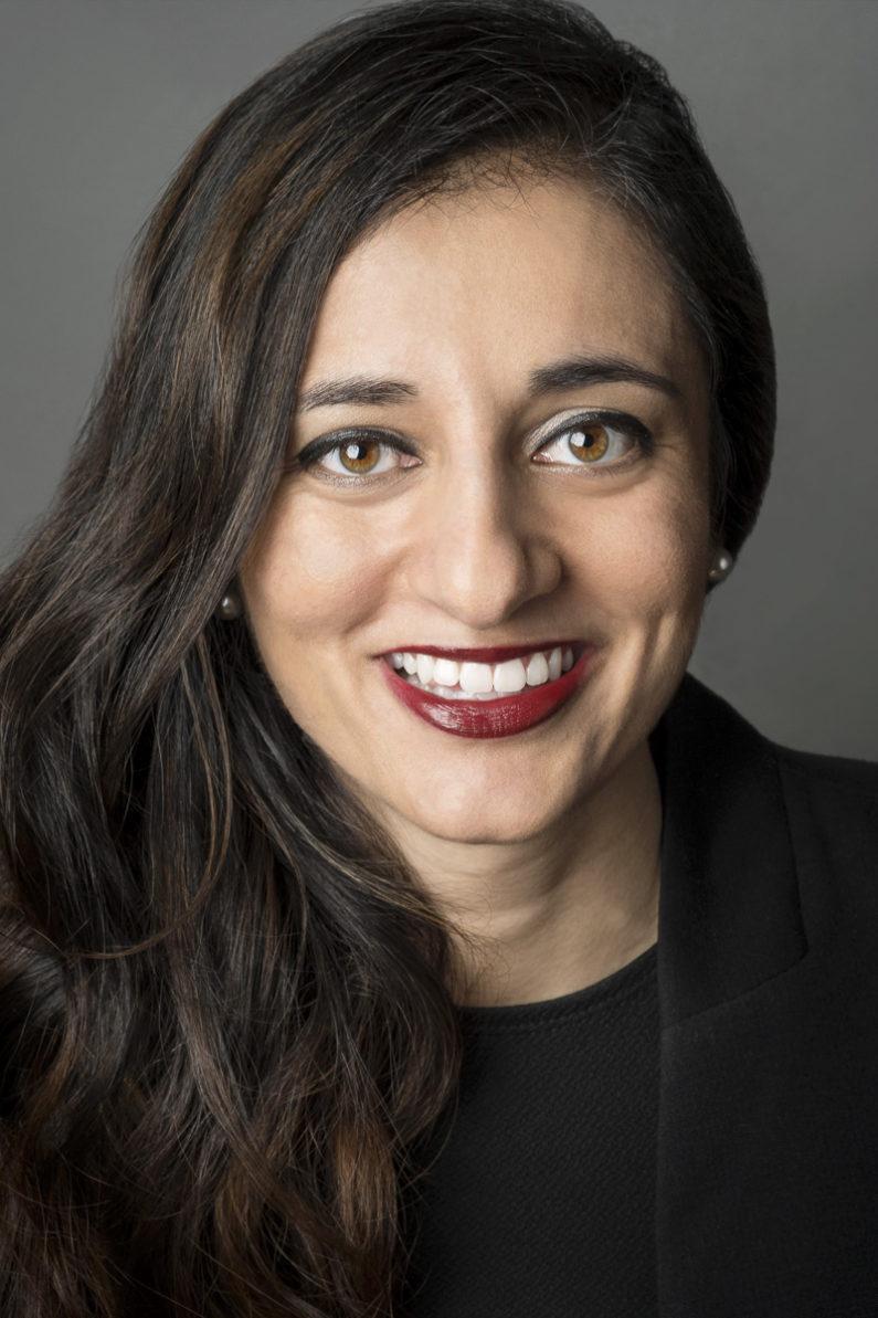 Ellora Thadaney Israni