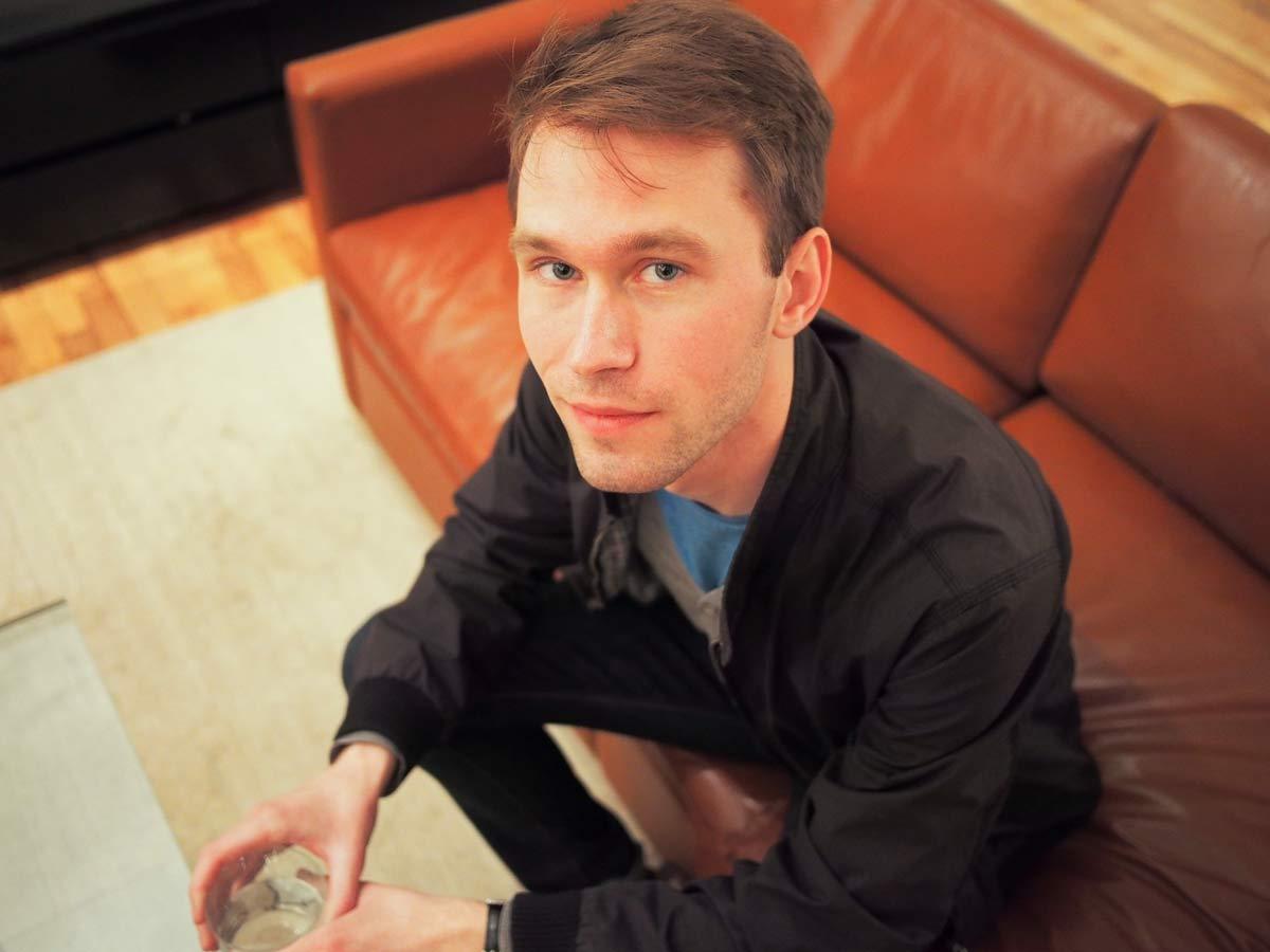 Gay activist killed germany