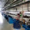 Undulator Hall at Linac Coherent Light Source, SLAC National Accelerator Laboratory