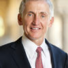 headshot of Richard Saller, dean of humanities and sciences