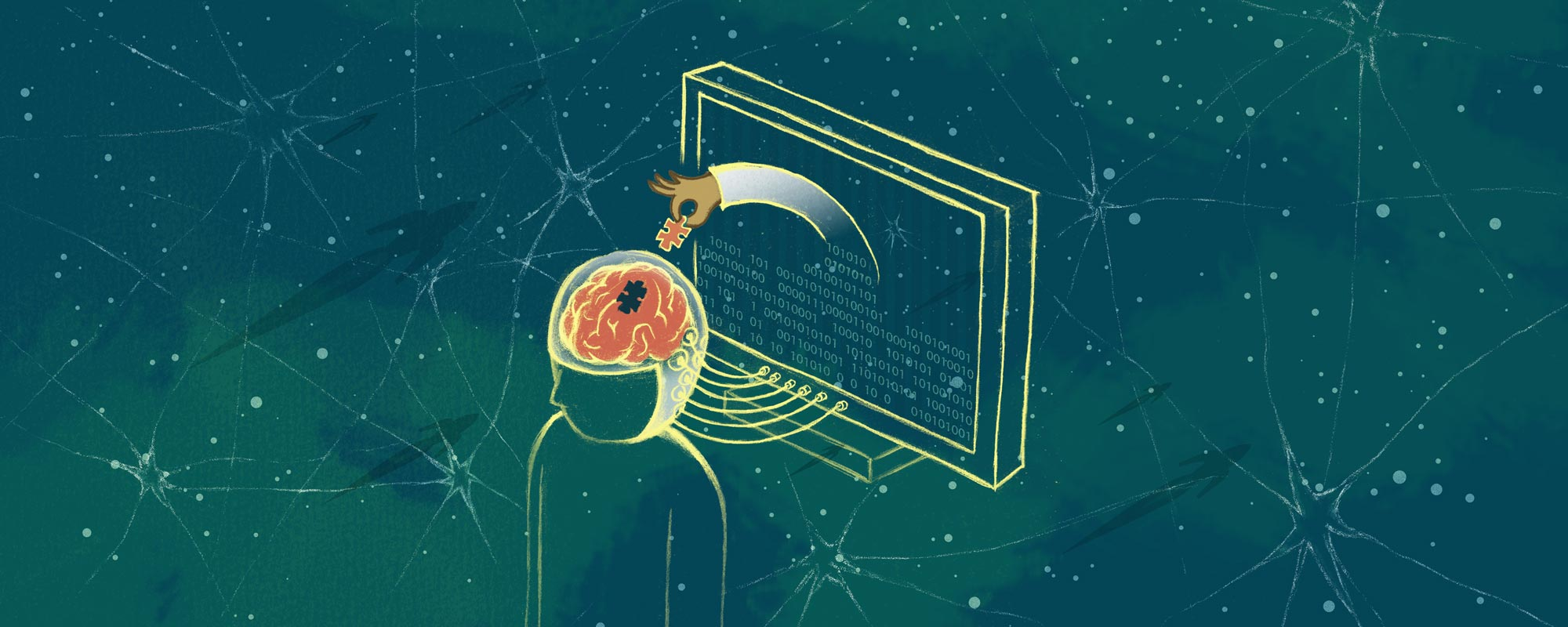 Brain-machine interfaces are helping to solve the puzzles of the brain.
